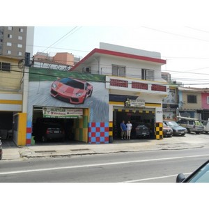 Baterias automotivas na Barra Funda