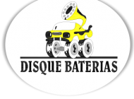 bateria agm start stop - Disque Baterias